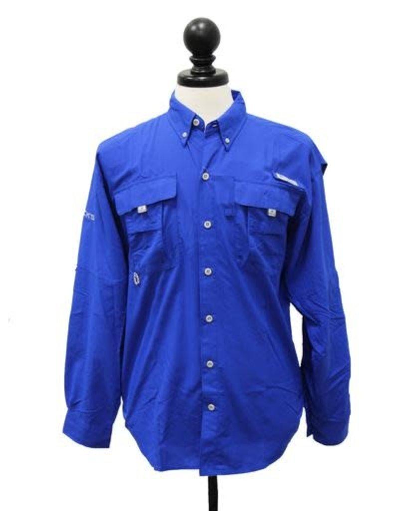 Columbia 02389 Columbia Bahama ll L/S Shirt