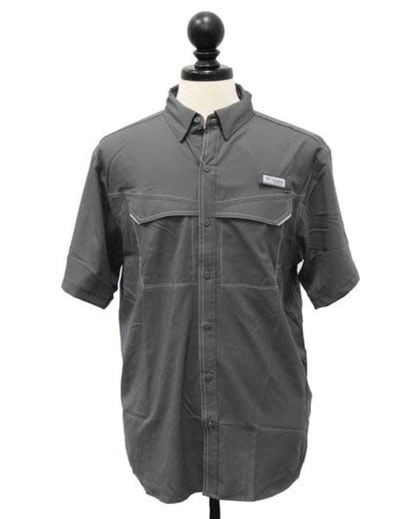 Columbia Men's Columbia Low Drag Offshore S/S Shirt