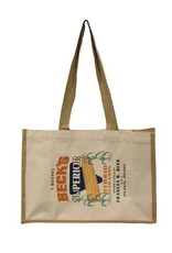 BagMakers 02383 Seed Bag Beach Tote