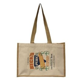 BagMakers Seed Bag Beach Tote