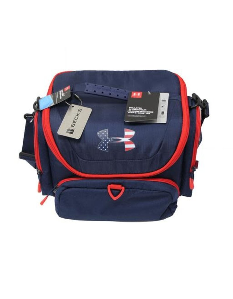 Under Armour Under Armour 24 Can Cooler