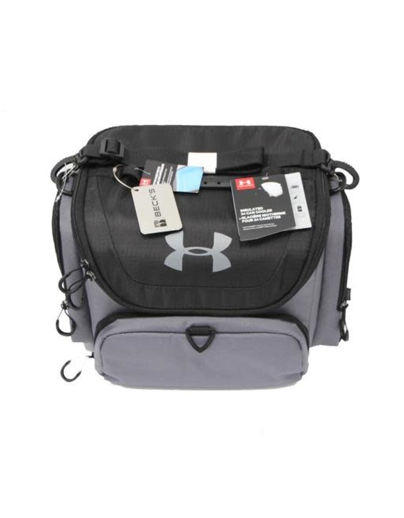 Under Armour 02318 Under Armour 24 Can Cooler