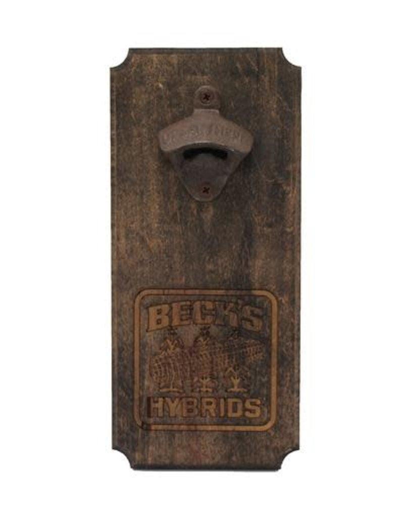 Oowee Wall Mounted Bottle Opener