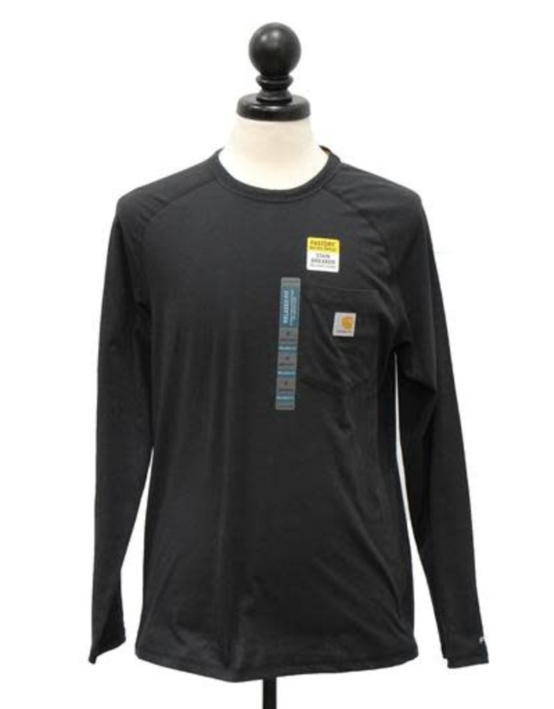 Carhartt 02234 Carhartt Force Long Sleeve