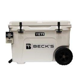 Yeti Yeti Tundra Haul Wheeled Cooler