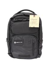 na 02213 Embarcadero Backpack, Black