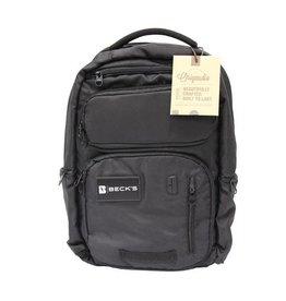 na Embarcadero Backpack, Black