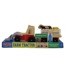 Melissa & Doug Melissa & Doug Tractor Set
