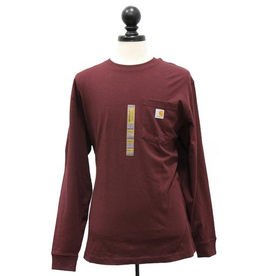 Carhartt Carhartt Workwear Pocket T-Shirt L/S