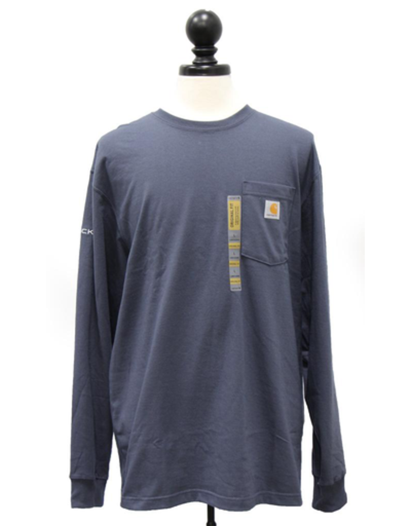 Carhartt Carhartt Workwear Pocket T-Shirt L/S