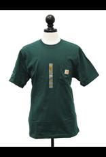 Carhartt Carhartt Workwear Pocket T-Shirt S/S