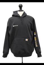 Carhartt Carhartt Heavyweight Hooded Sweatshirt