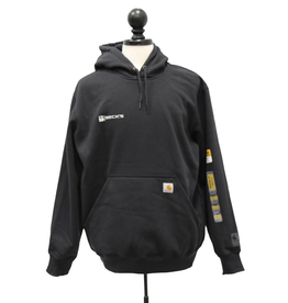Carhartt Carhartt Heavyweight Hooded Sweatshirt