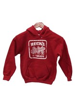 Independent Trading Independent Trading Co. Youth Hoodie