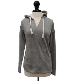 Roots 02105 Women's Roots 73 Knit Hoodie