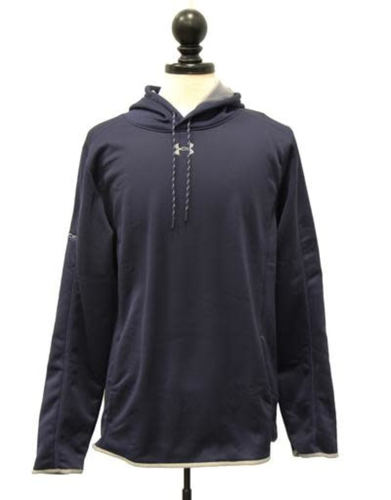Under Armour UnderArmour Men's Double Threat Fleece Hoodie