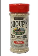 Shoups Shoup's Seasoning 8 oz.