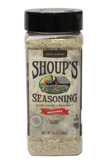 Shoups Shoup's Seasoning 24 oz.