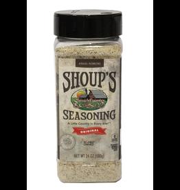 Shoups Shoup's Seasoning 24 oz.