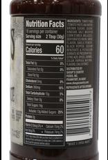 Shoups Shoup's BBQ Sauce 19 oz. Bottle