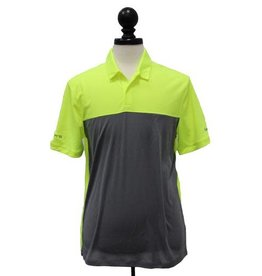 Nike 01920 Men's Nike Golf Colorblock Polo