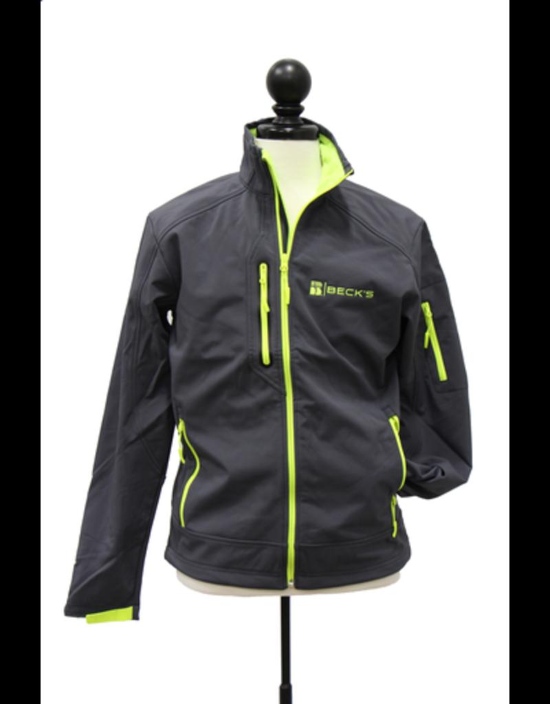 Incentive Supply Zorrel Mojave II Bond Softshell Jacket