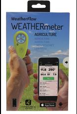 N/A 01852 WeatherFlow WEATHERmeter 01852