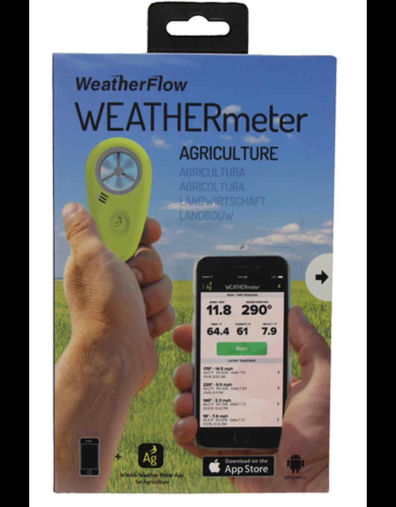 N/A WeatherFlow WEATHERmeter 01852