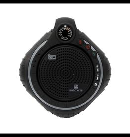 Basecamp Avalanche Waterproof Portable Wireless Speaker