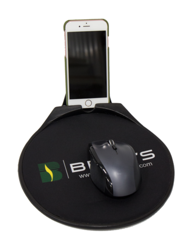 Cubik Smart Stand Mouse Pad