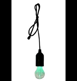 N/A LED Pull Cord Light Bulb