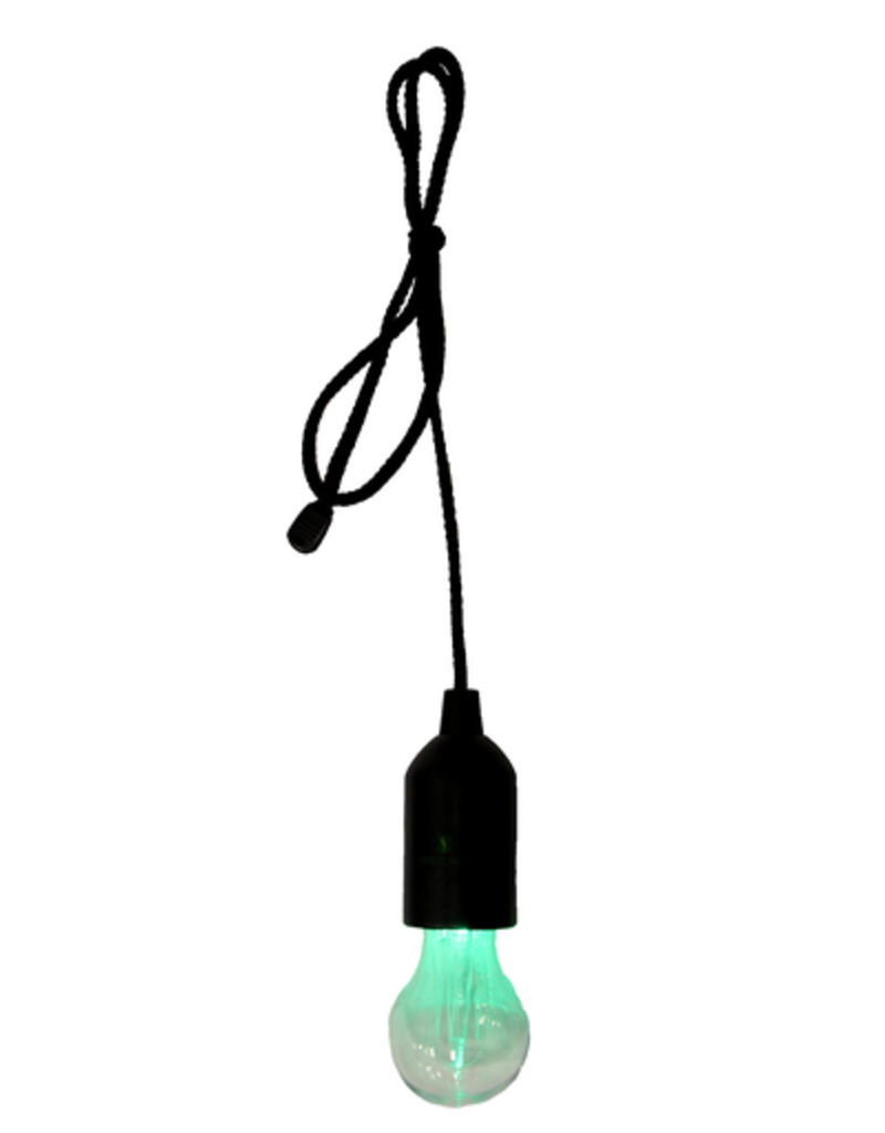 N/A LED Pull Cord Light Bulb