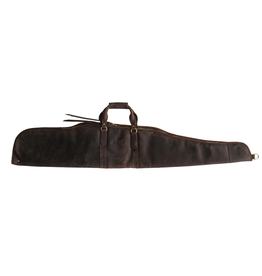 Cambridge Cambridge Leather Rifle Case