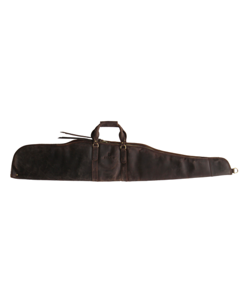 Cambridge Cambridge Leather Rifle Case