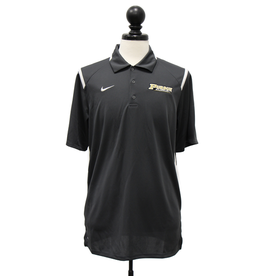 Nike Men's Purdue Nike Polo