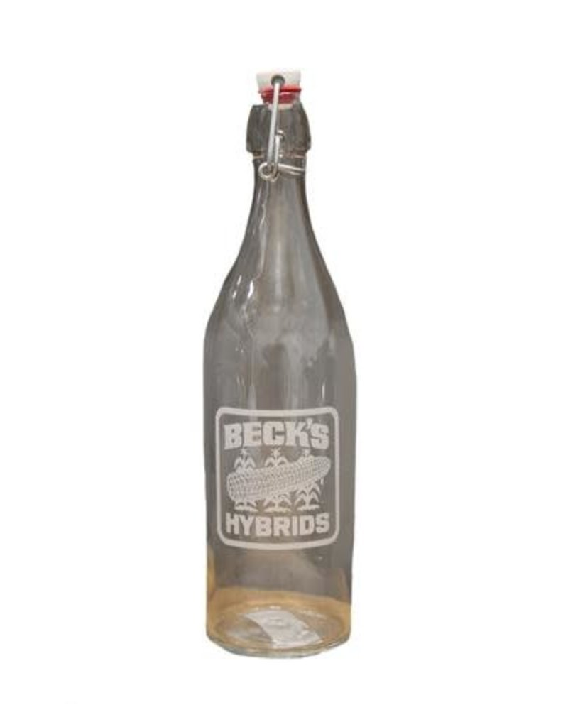 N/A Giara Glass Bottle