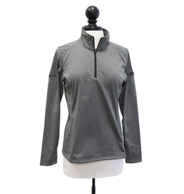 The North Face 01752 Ladies The North Face Tech 1/4 Zip Fleece