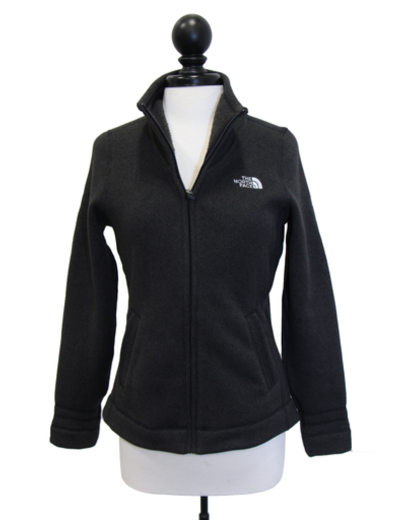 The North Face 01751 Ladies The North Face Sweater Fleece Jacket