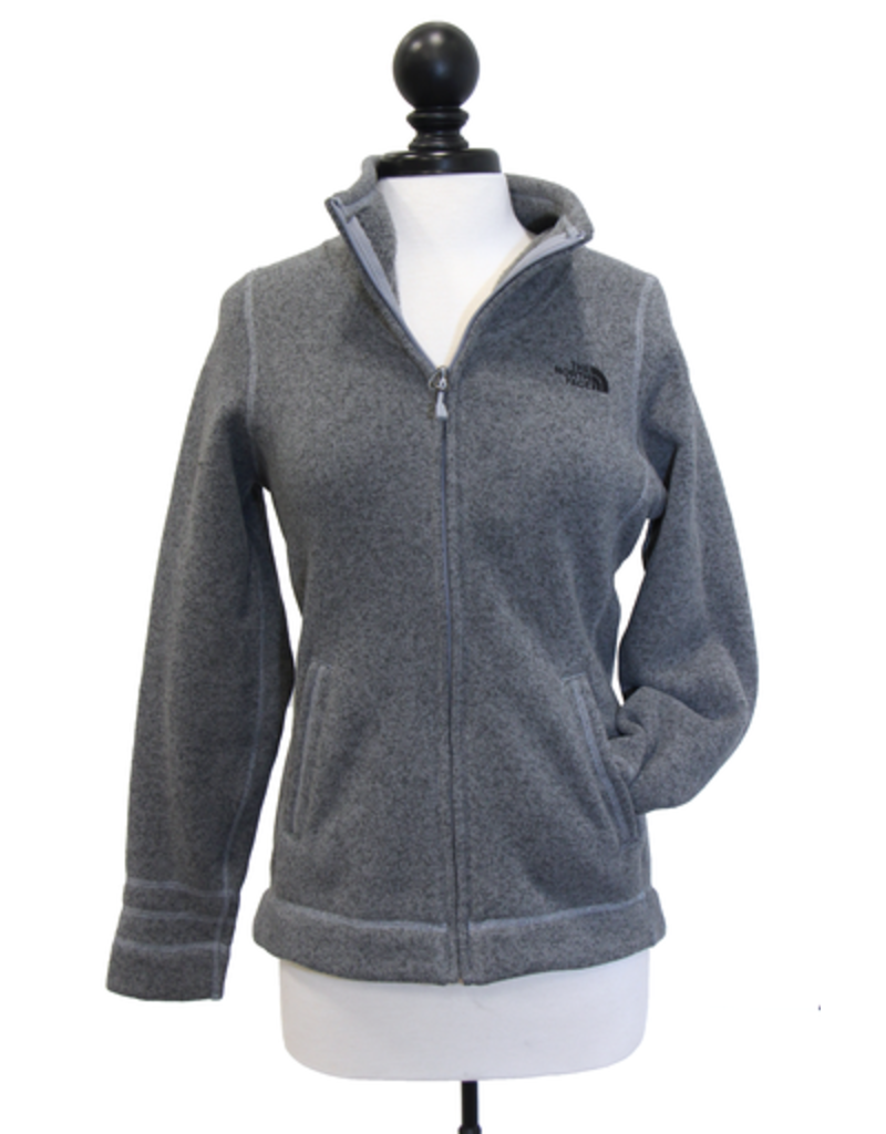 The North Face Ladies The North Face Sweater Fleece Jacket