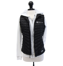 The North Face 01748 Ladies The North Face Trekker Vest