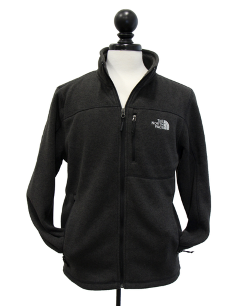 The North Face 01750 Men's The North Face Sweater Fleece Jacket