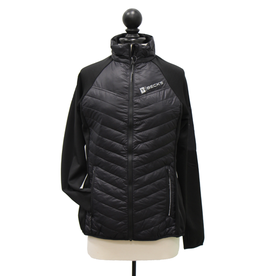Elevate Ladies Banff Hybrid Insulate Jacket