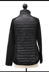 Elevate Ladies Banff Hybrid Insulate Jacket
