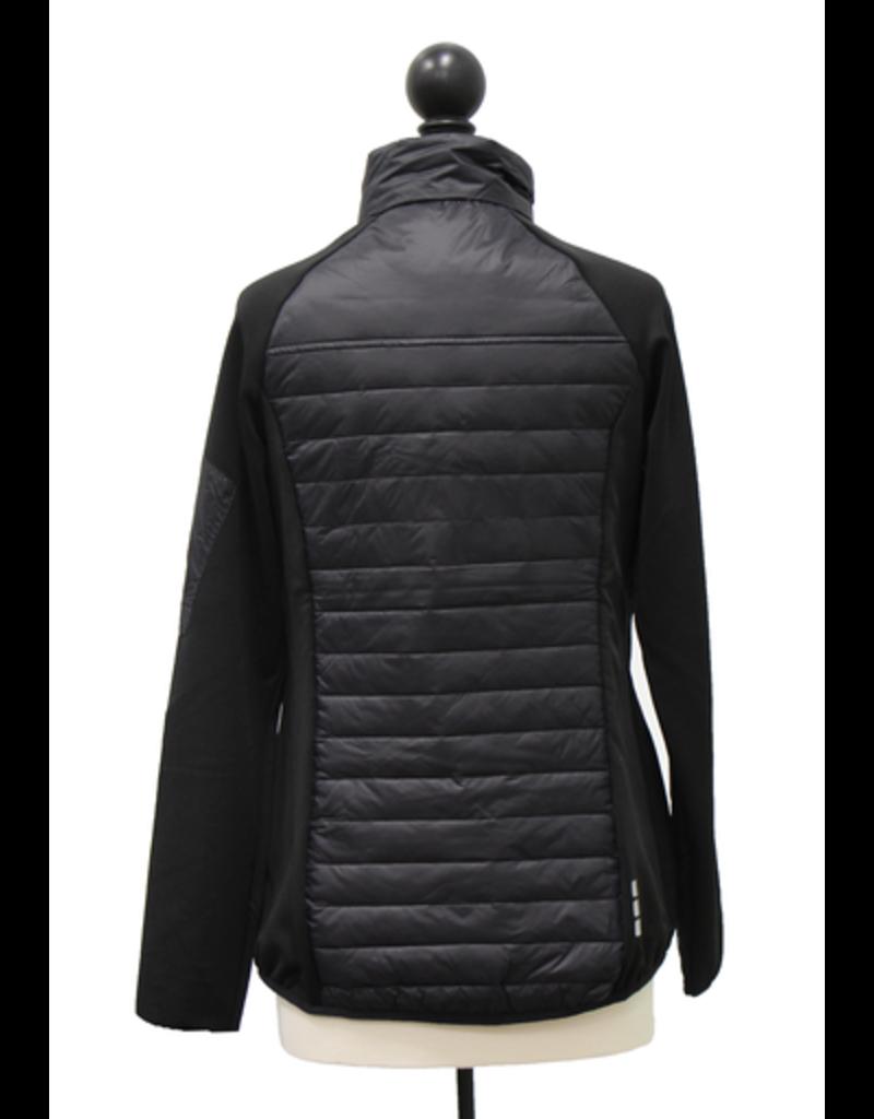 Elevate 01710 Ladies Banff Hybrid Insulate Jacket