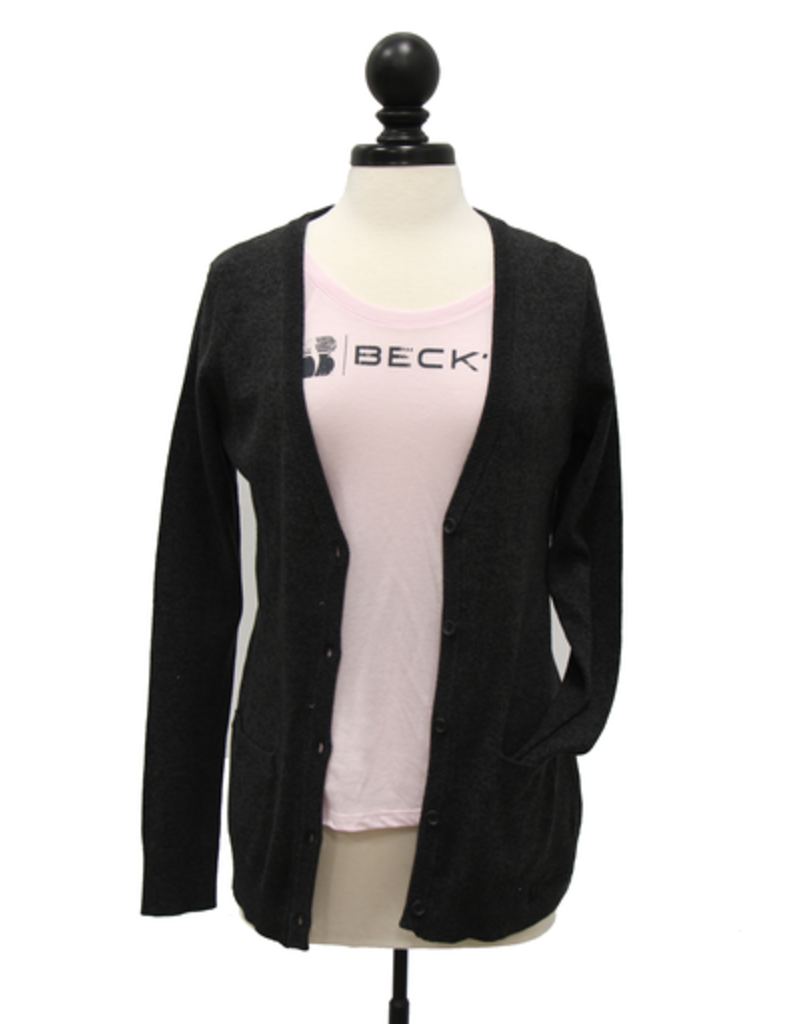N/A Ladies Cardigan Sweater