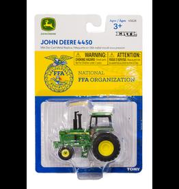 FFA Toy Tractor