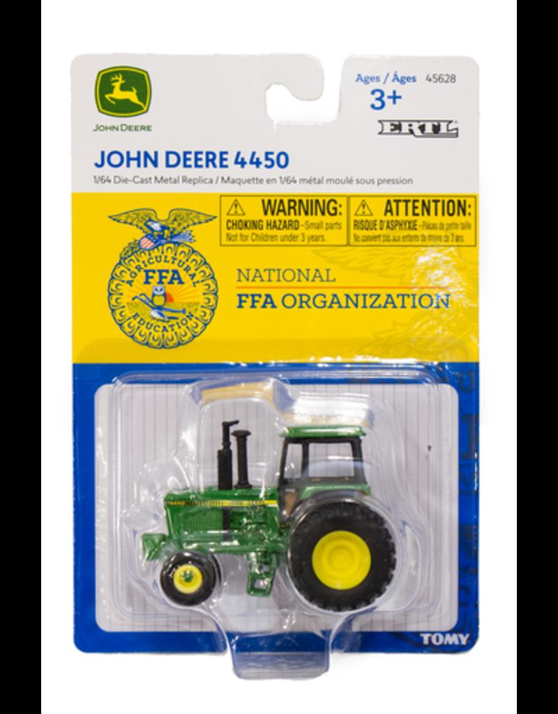 01669 FFA Toy Tractor