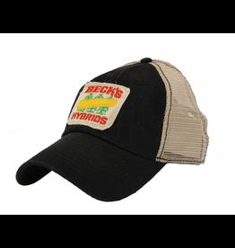 N/A Vintage Patch Hat