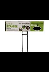 Sole Scraper 01565 Sole Scraper Outdoor Model