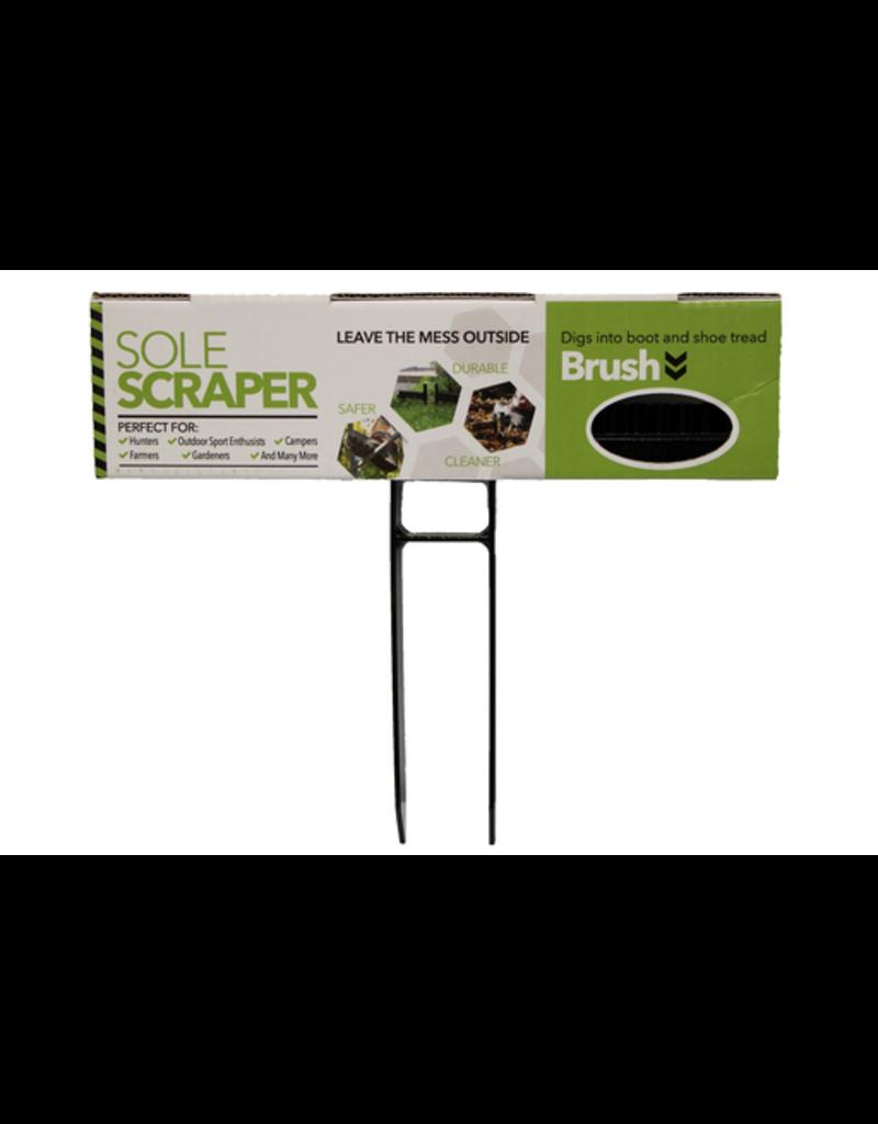 Sole Scraper Sole Scraper Outdoor Model